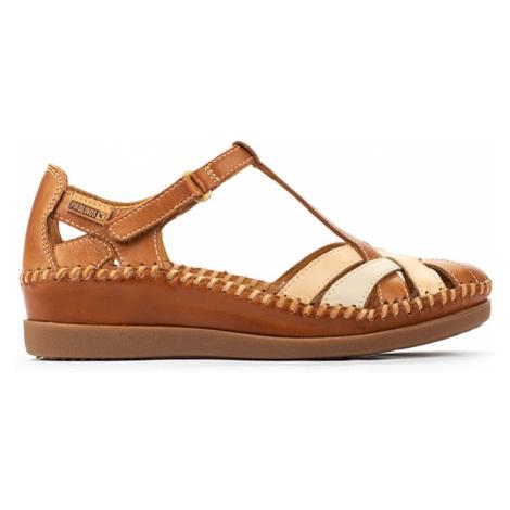 Pikolinos Sandale Cadaques für damen