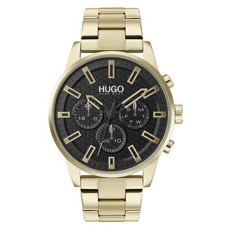 Hugo Herrenuhr Seek 1530152 Hugo Boss
