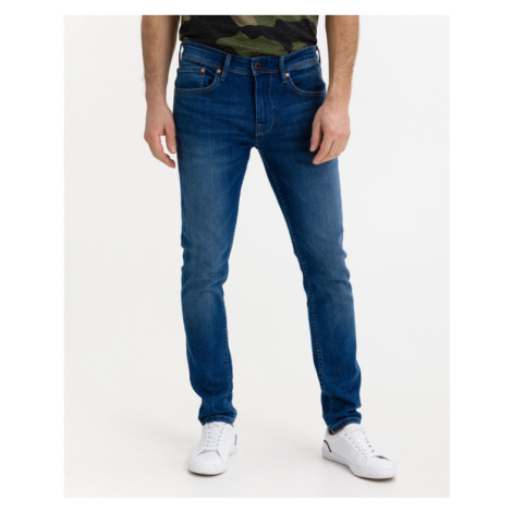 Pepe Jeans Finsbury Jeans Blau