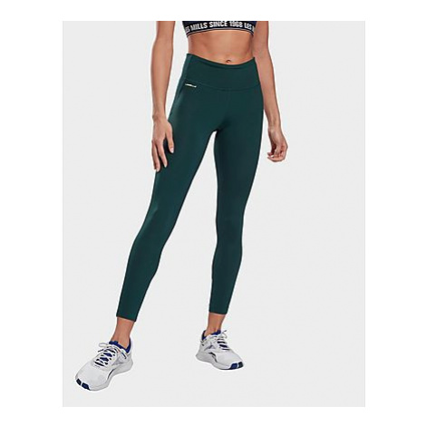 Reebok les mills lux perform leggings - Forest Green - Damen, Forest Green