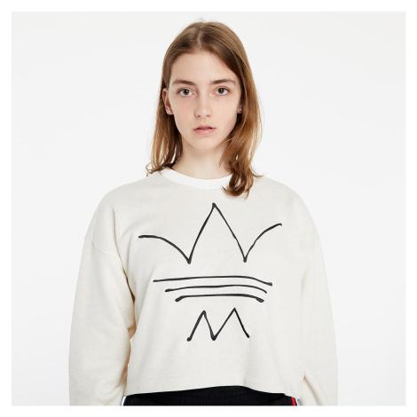 adidas R.Y.V. Sweatshirt Off White Mel