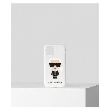 K/Ikonik Case iPhone 11 Pro Karl Lagerfeld
