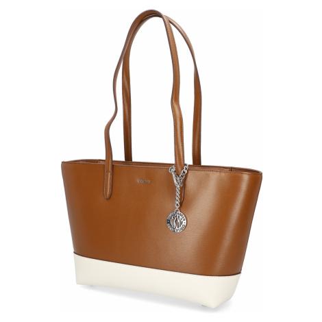 DKNY BRYANT - MD TOTE - COLORBLOCK