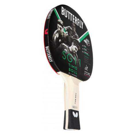 Butterfly TIMO BOLL SG11 - Tischtennisschläger