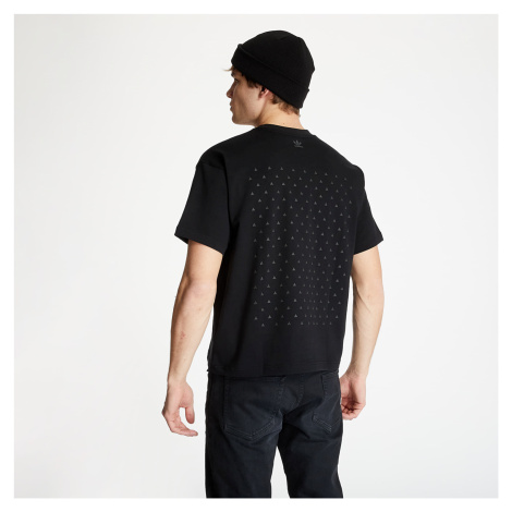 adidas x Pharrell Williams Premium Basics Shirt Black