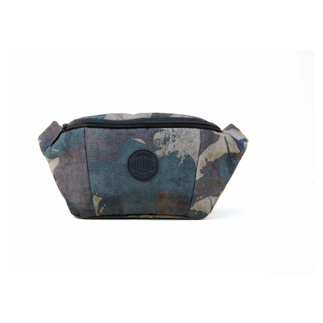 Palladium Boots Crossbody Bag Camouflage