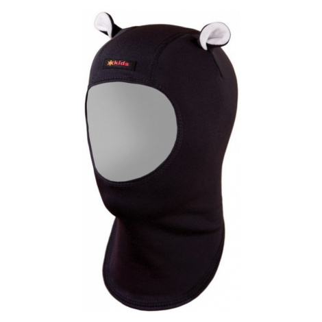 Kinder Fleece Balaclava Kama DB20 110 black XS