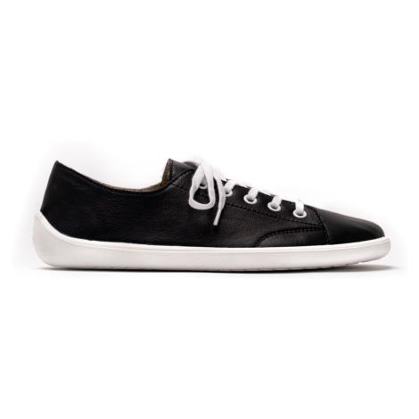 Barefoot Sneakers Be Lenka Prime - Black & White 46