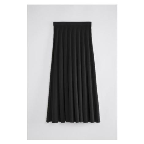 Ruby Knitted Skirt Filippa K