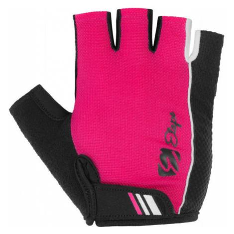 Etape RIVA rosa - Damen Radlerhandschuhe