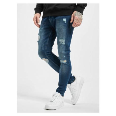 2Y / Slim Fit Jeans Zerrin in blue