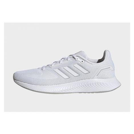 Adidas Run Falcon 2.0 Laufschuh - Cloud White / Cloud White / Silver Metallic - Damen, Cloud Whi
