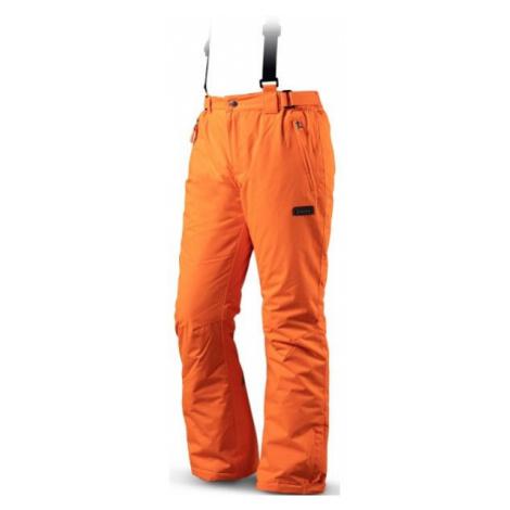 TRIMM RITA PANTS JR orange - Skihose für Mädchen