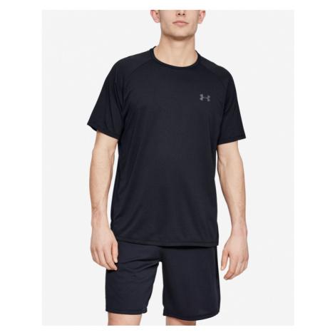 Under Armour Tech™ T-Shirt Schwarz