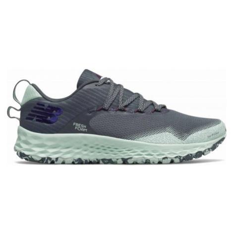 New Balance WTKYMT2 grau - Damen Laufschuhe