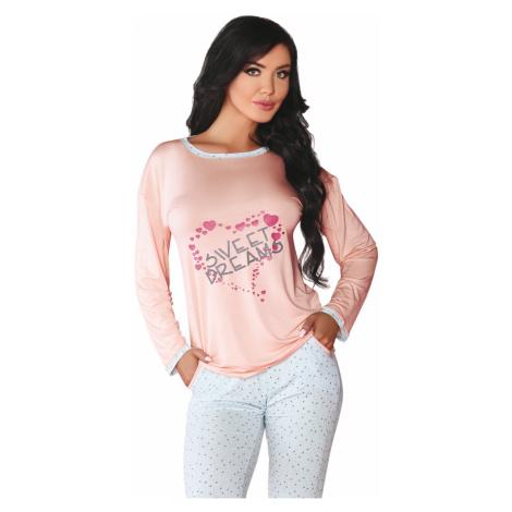 Damen Pyjamas Model 107