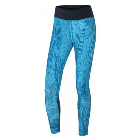 Damen Sport- Hose Husky Darby Long L blue