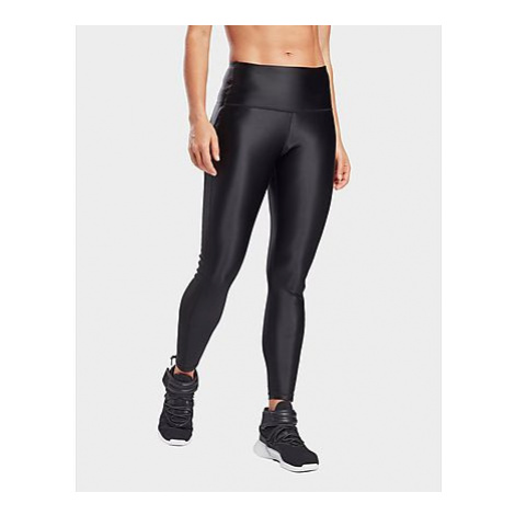 Reebok shiny high-rise leggings - Black - Damen, Black