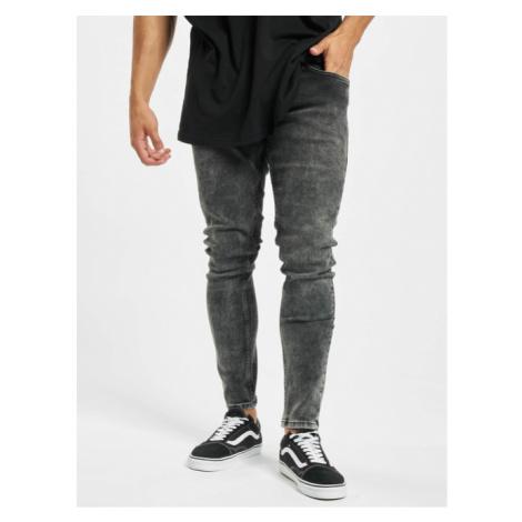 2Y / Slim Fit Jeans Erdin in grey