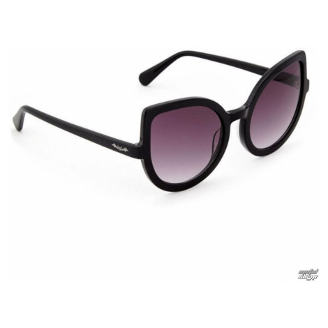 Sonnenbrille KILLSTAR - Space Kitty - Schwarz - K-MIS-F-2452