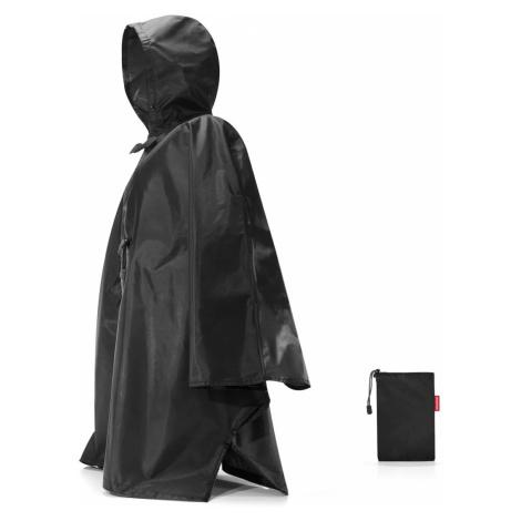 Reisenthel Regencape Mini Maxi Poncho Black