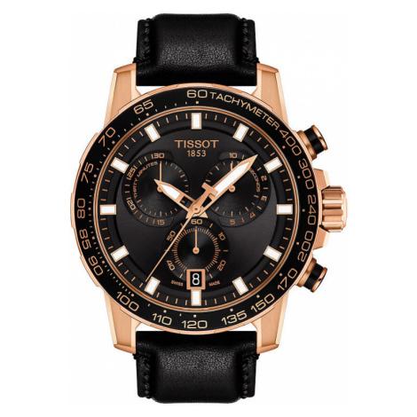 Tissot Chronograph T1256173605100