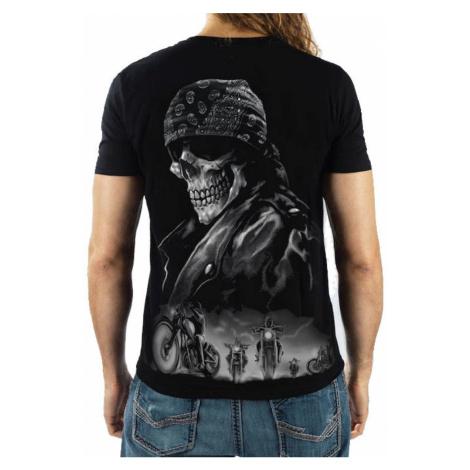 Hardcore T-Shirt Männer - - LETHAL THREAT - LT20156 XXL