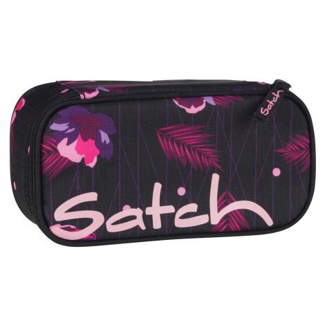Satch Federmappe satch Schlamperbox Mystic Nights (1.3 Liter)