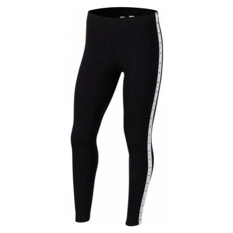 Nike NSW NIKE AIR FAVORITES LGGNG G schwarz - Mädchen Leggings