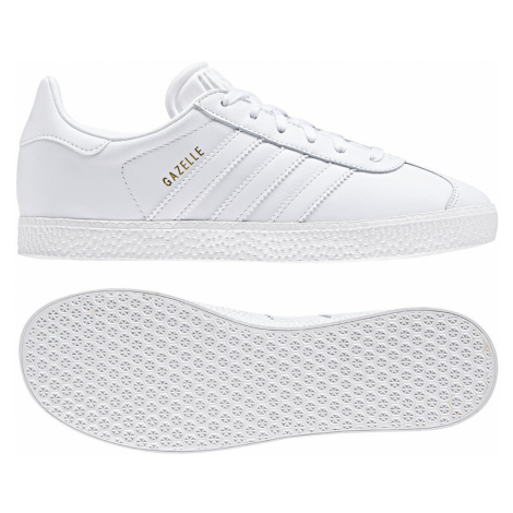 Adidas Originals Sneaker GAZELLE J BY9147 Weiss