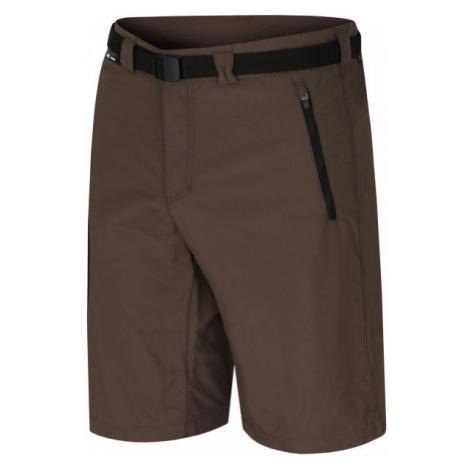 Hannah MOLD II braun - Herren Shorts