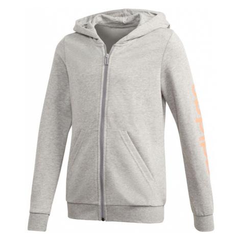 Essentials Linear Sweatjacke Adidas