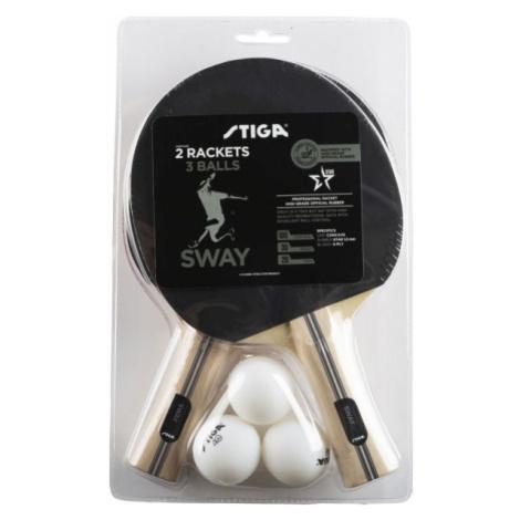 Stiga SWAY SET - Tischtennisset