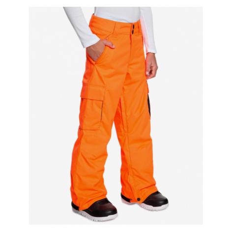 DC Banshee Kids Trousers Orange