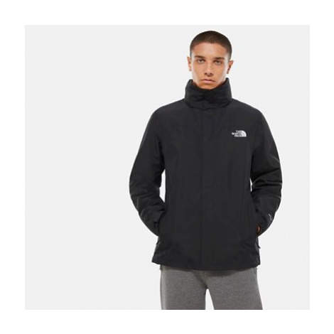 The North Face Sangro Jacke Für Herren Tnf Black