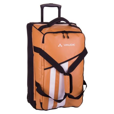 Vaude Reisetasche mit Rollen Rotuma 65 Orange (65 Liter)
