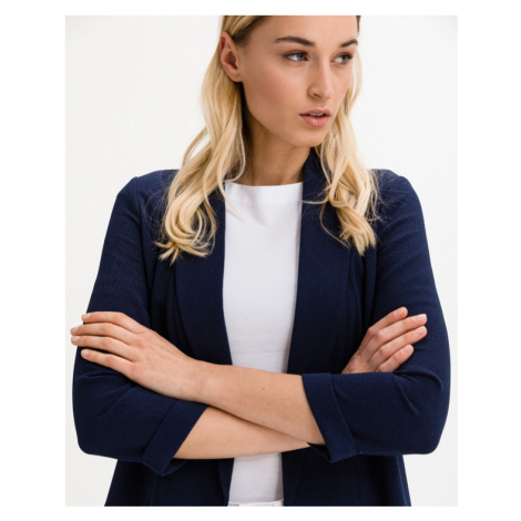Vero Moda Ethakatey 3/4 Blazer Blau