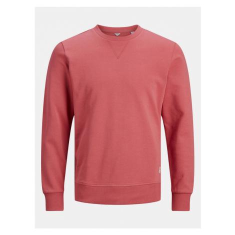 Jack & Jones Sweatshirt Rosa