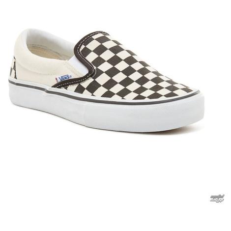 Low Sneakers Unisex - MN Slip-On Pro (Checkerboard) - VANS - VN0A347VAPK1