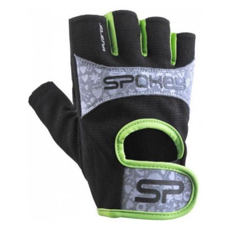 Spokey ELENA II schwarz - Damen Fitness Handschuhe