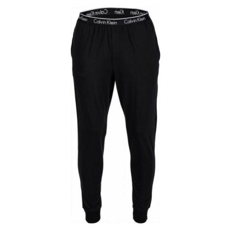 Calvin Klein PANT CUFFED schwarz - Herren Trainingshose