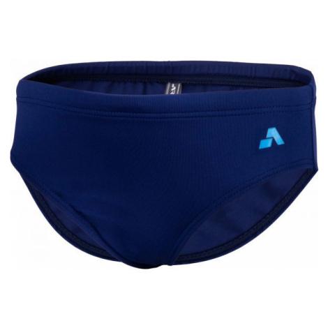Aress HOR dunkelblau - Badehose für Jungs