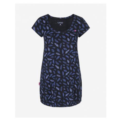 Loap Bela T-Shirt Blau