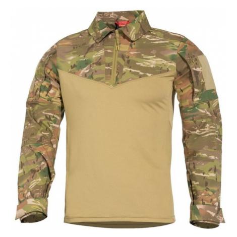 taktisch Hemd UBACS PENTAGON® Ranger Tac-Fresh Grassman ™