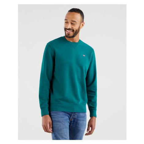 Levi's® New Original Sweatshirt Grün Levi´s