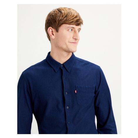 Levi's® Sunset 1 Hemd Blau Levi´s
