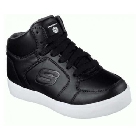 Skechers ENERGY LIGHTS schwarz - Blinkende Sneaker