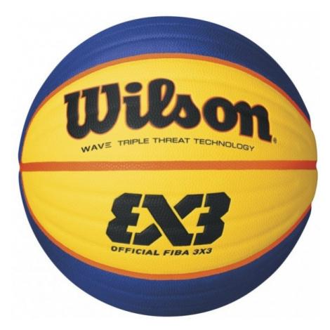 Wilson FIBA 3X3 GAME BSKT - Baseketball