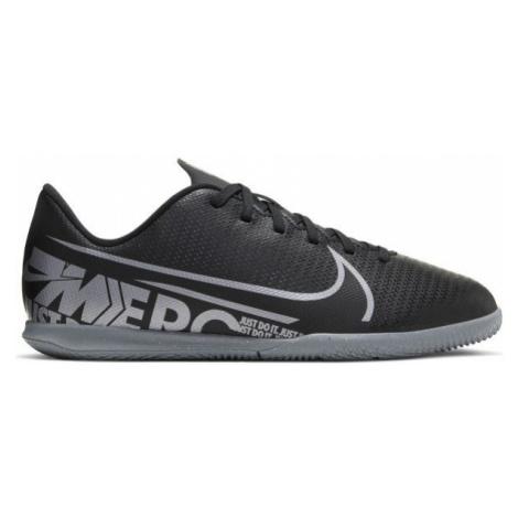 Nike JR MERCURIAL VAPOR 13 CLUB IC schwarz - Hallenschuhe für Kinder