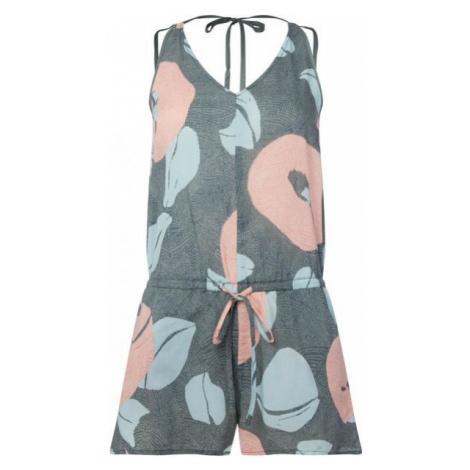 O'Neill LW BEACH PRINT PLAYSUIT schwarz - Damen Overall